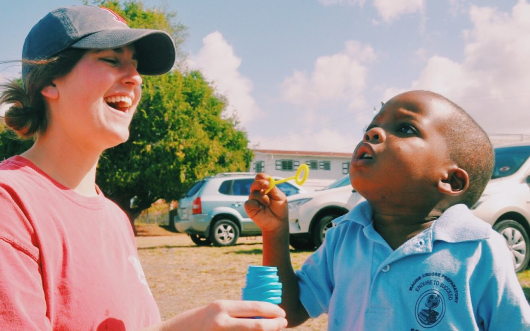 Lipscomb students reflect on relationship-impacting mission trip to Nevis
