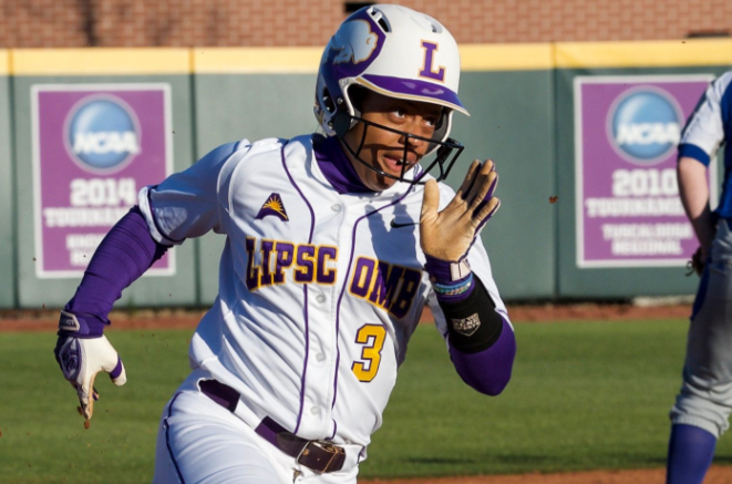 Lady Bisons take down Campbell 5-2