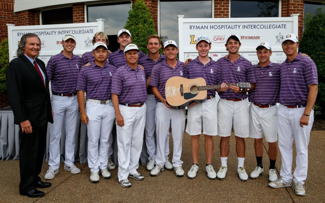 Bisons fend off Ole Miss to win Ryman Hospitality Intercollegiate