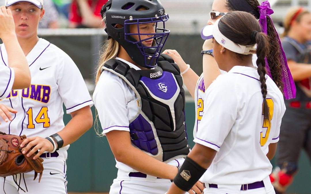 Softball wins series over North Florida 2-1