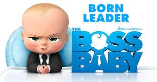 DreamWorks' 'Boss Baby' falls flat