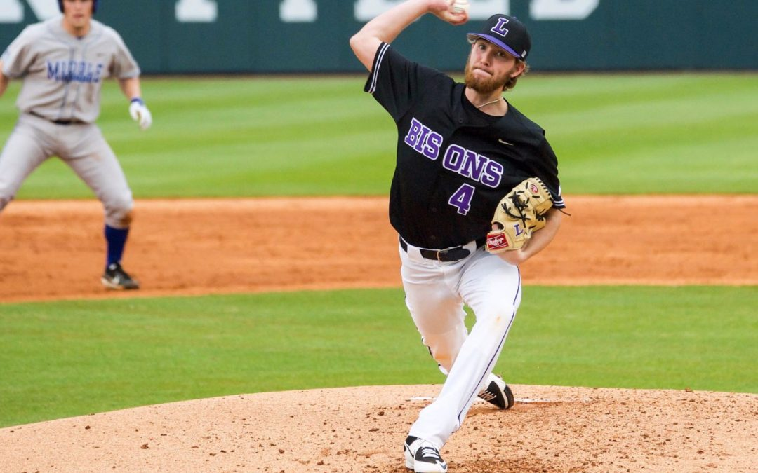 Baseball loses weekend series against North Florida, 2-1