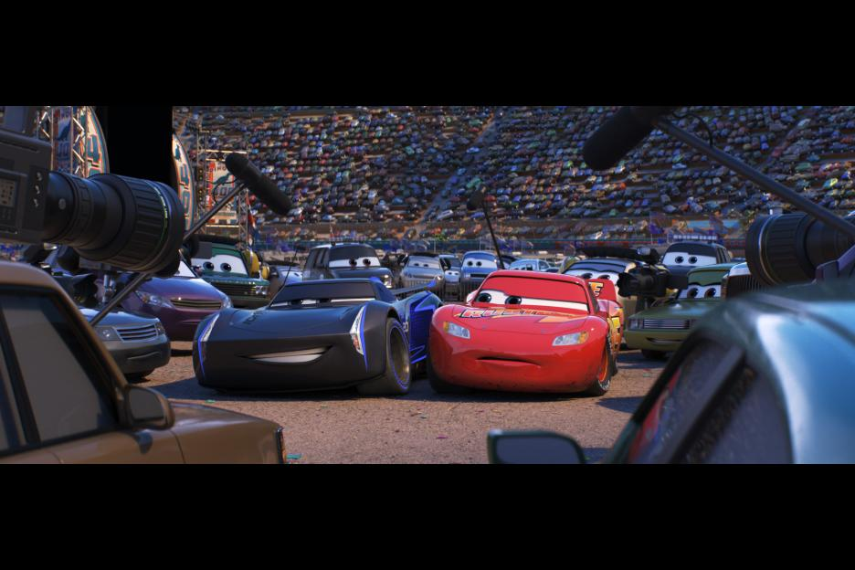 'Cars 3' is nostalgic close to 'Cars' trilogy