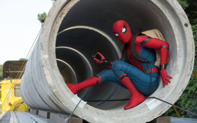 Marvel spins first-rate Spider-Man entry film into MCU