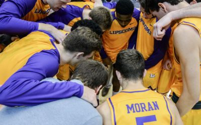 Lipscomb basketball unveils schedule loaded with big names