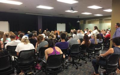 Media Masters invites speaker to address race communication and bias