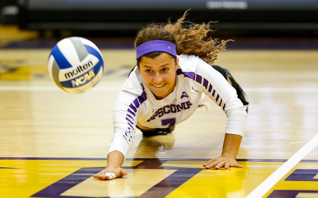 Lady Bisons Volleyball rises at right time, hosts Kennesaw State tonight