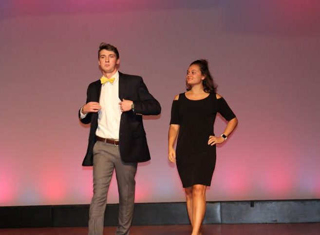 Mr. Lipscomb pageant raises over $3,000 for Best Buddies; Will Huff takes home crown