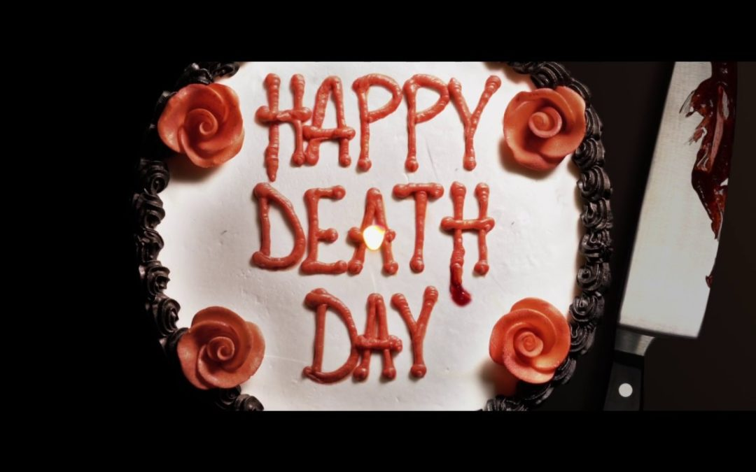 'Happy Death Day' falls short of 'Groundhog Day' genre films