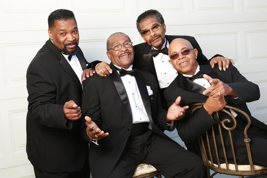 Grammy-award winning Fairfield Four to perform at Lipscomb tonight