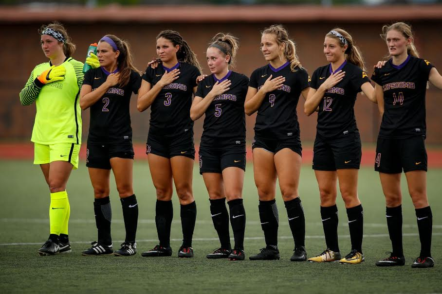 Women's soccer looking for consistency as critical weekend approaches
