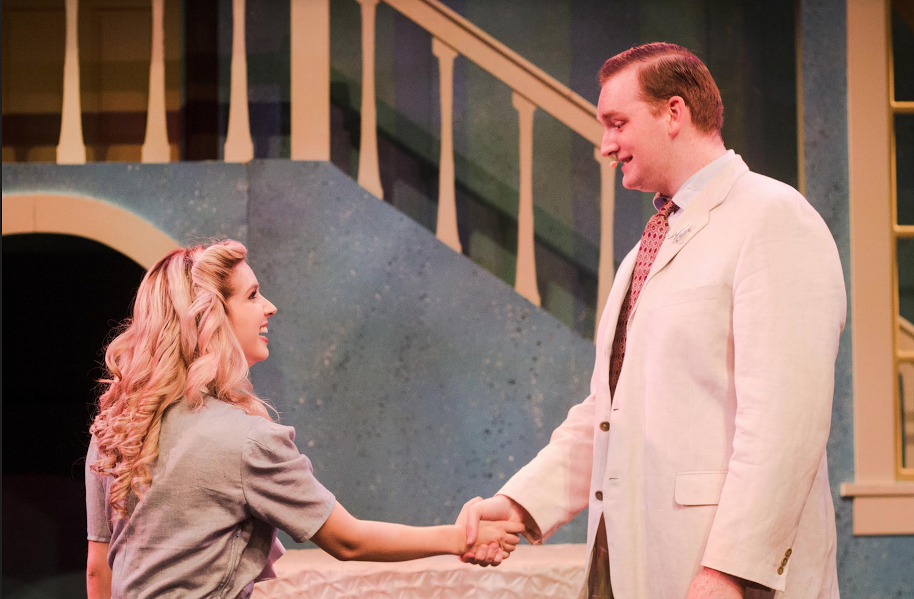 """She Loves Me"" is classic love story with humor, charm and some unexpected twists"