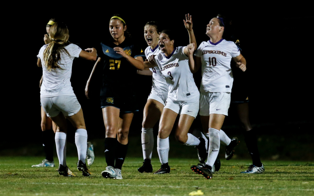 TITLE BOUND: Bailey lifts women's soccer to win over Kennesaw, rematch with FGCU