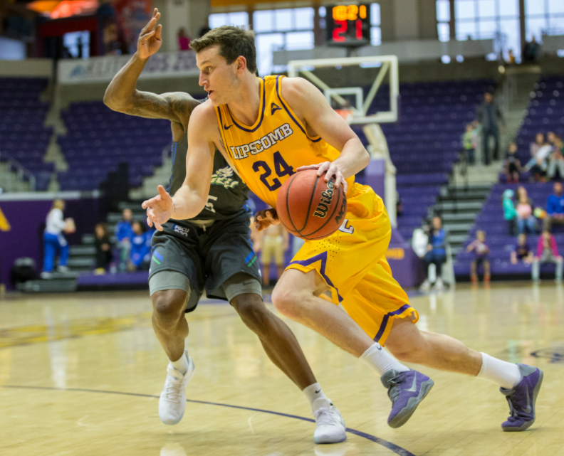 SEASON PREVIEW: Lipscomb men's basketball set to open 2017-18 campaign