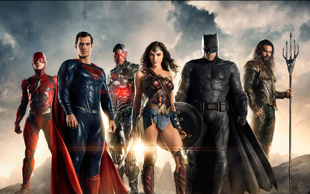 'Justice League' premieres as fan favorite