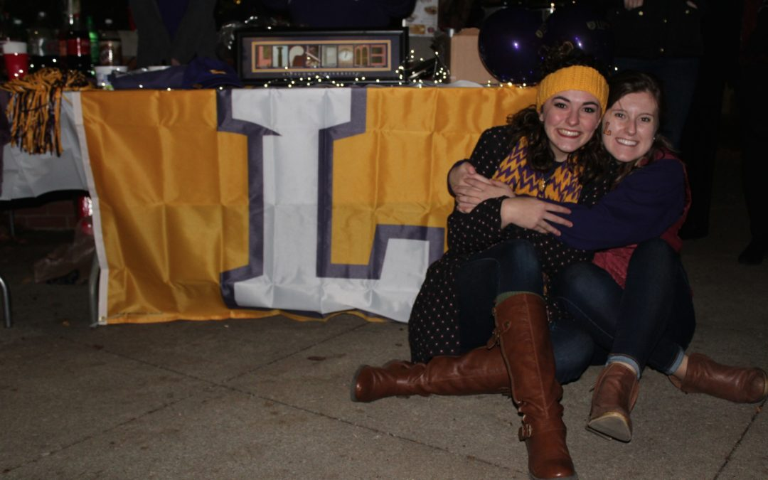 Lipscomb Homecoming revived last weekend