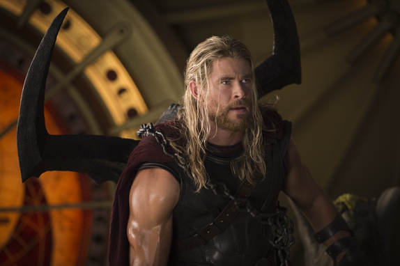 'Thor: Ragnarok' delivers another action-packed movie experience
