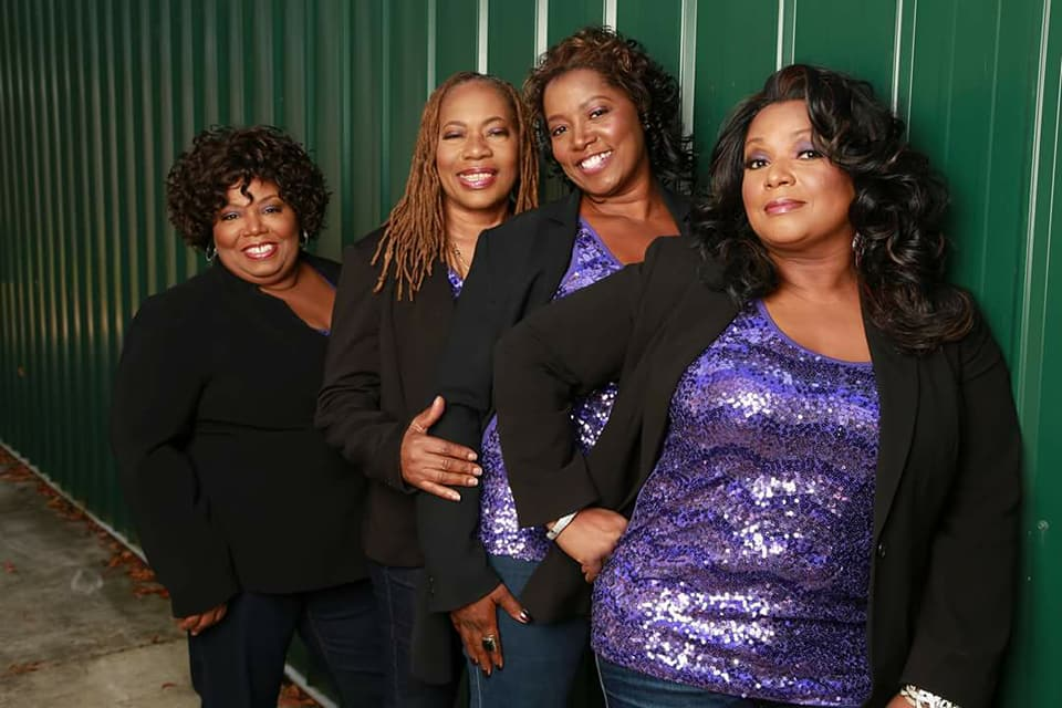 The McCrary Sisters host annual Christmas benefit concert