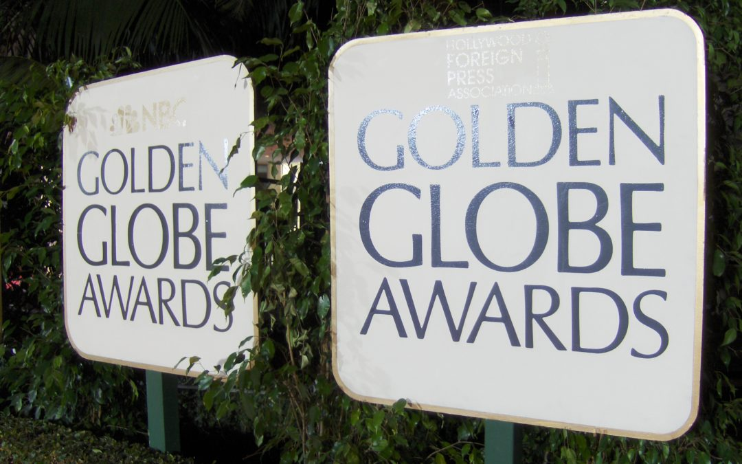 Golden Globes kick off awards show season