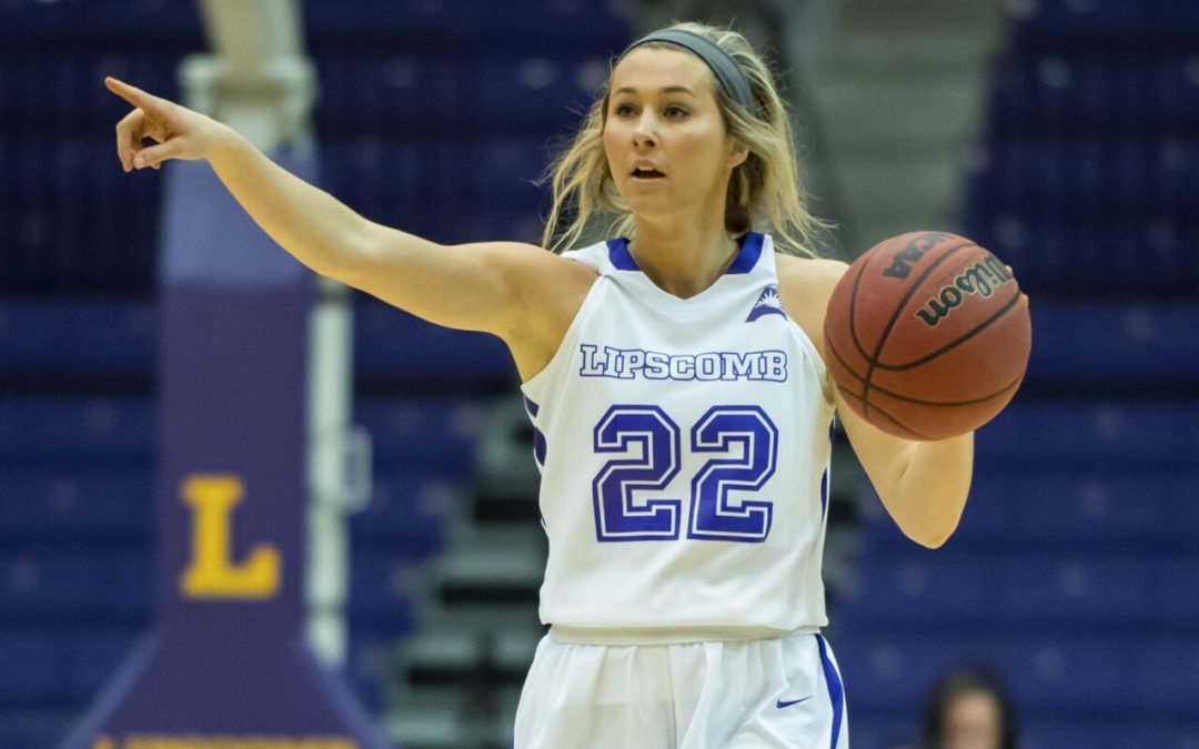 Lady Bisons finding their groove as ASUN play heats up