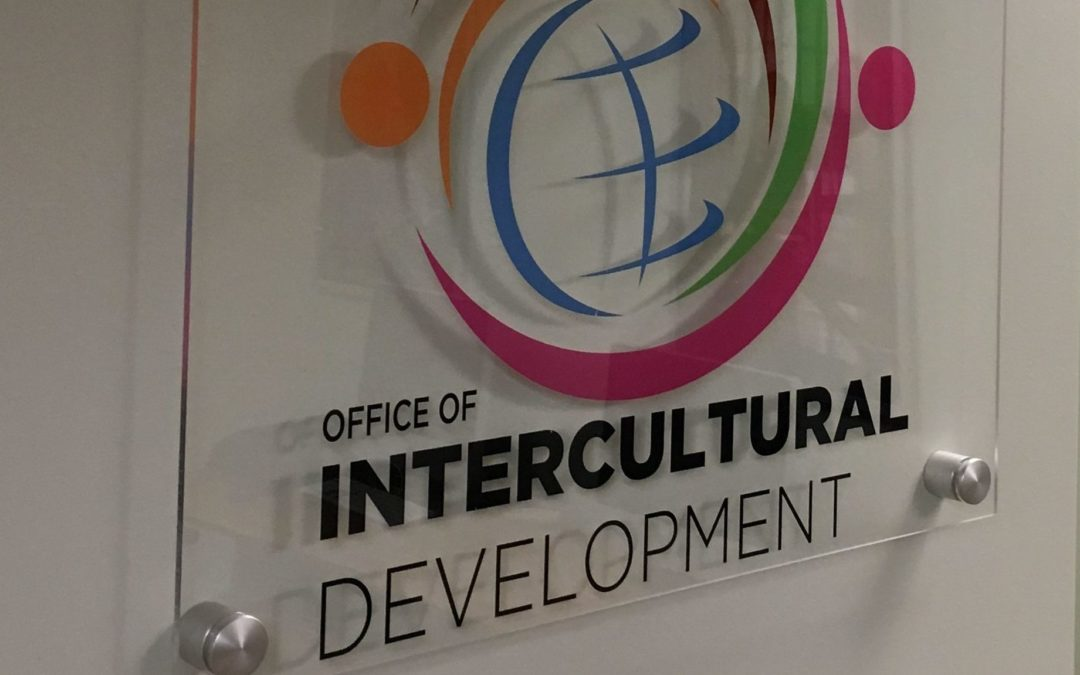 Dean of Intercultural Development hire announced