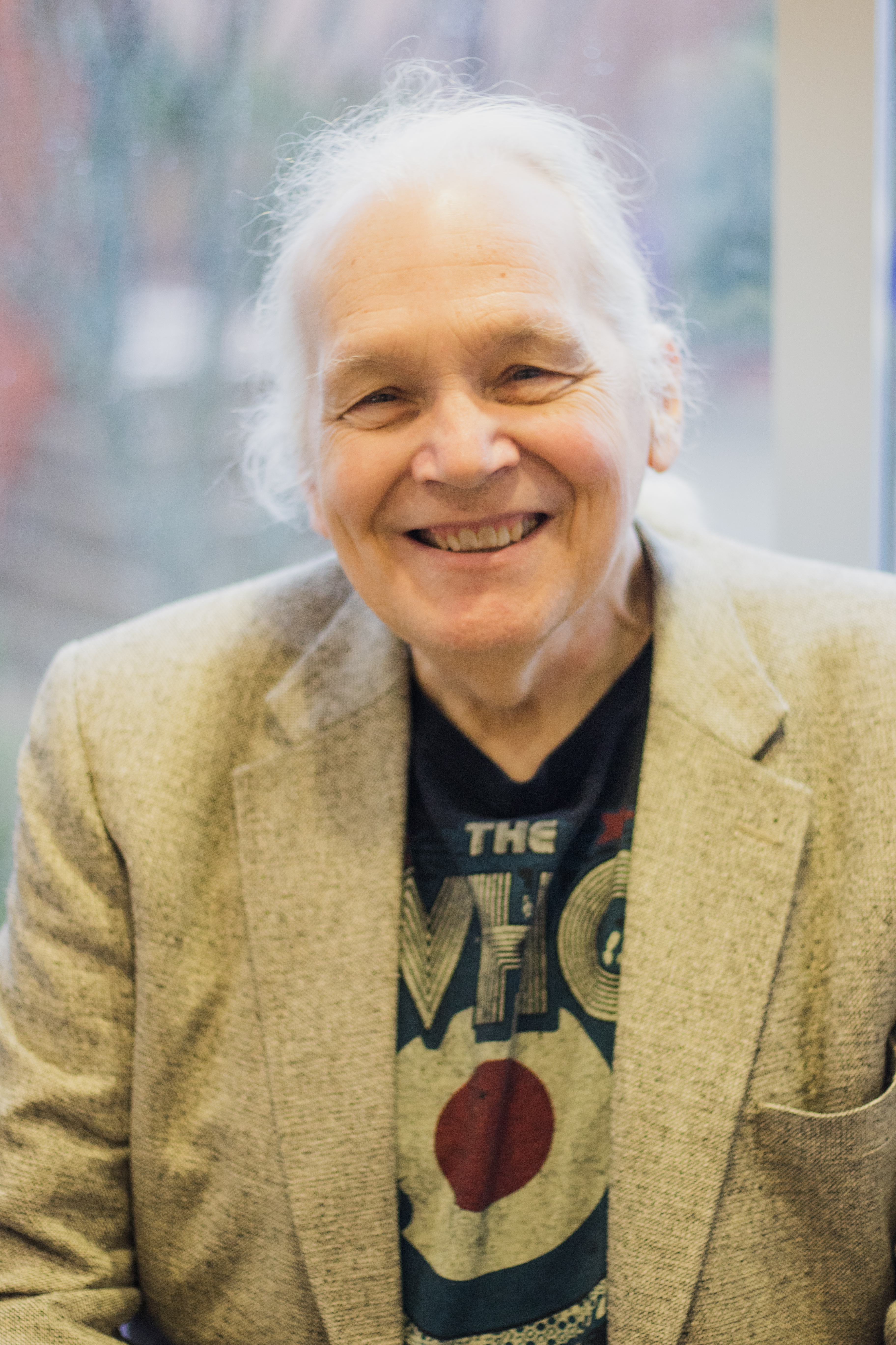 Tim Ghianni