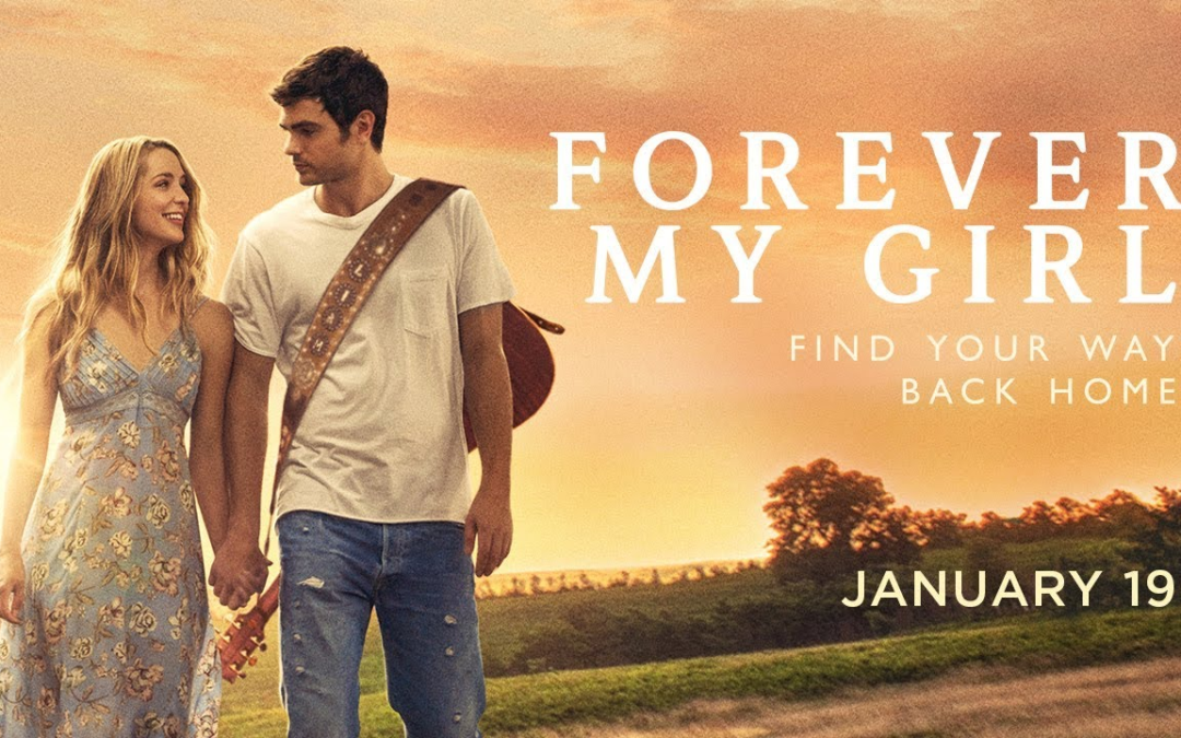 Lipscomb hosts special screening of 'Forever My Girl'