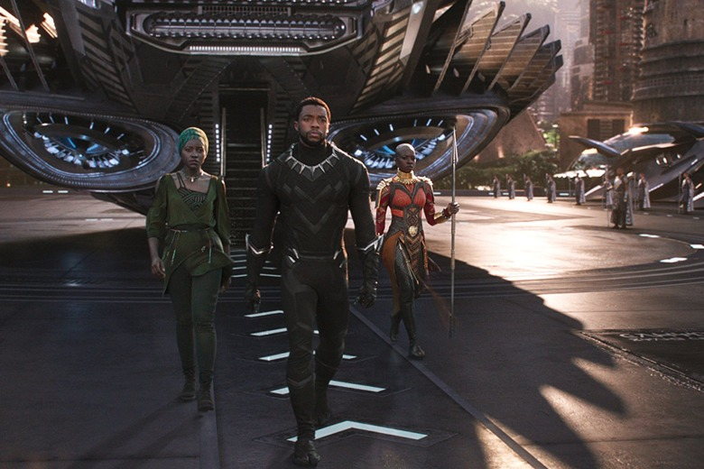'Black Panther' trail-blazes powerful message in latest Marvel movie