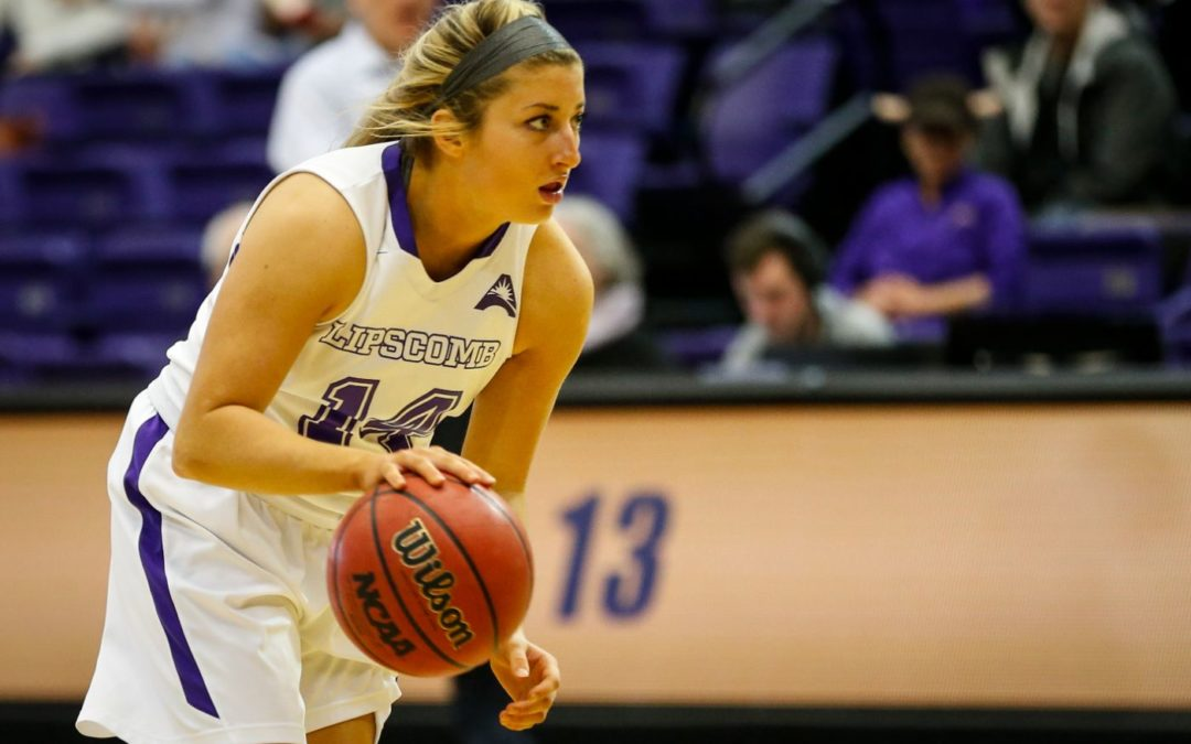 Lady Bisons score season-high 97 points in home victory over USC Upstate