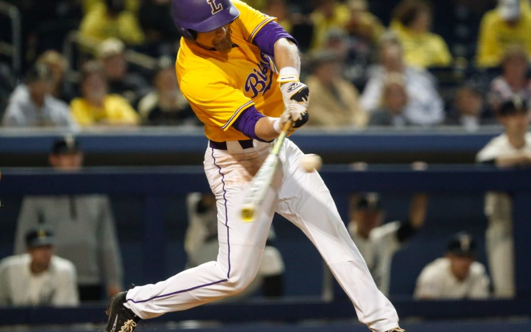 Lipscomb Baseball caps off tough weekend with win against Fairleigh Dickinson