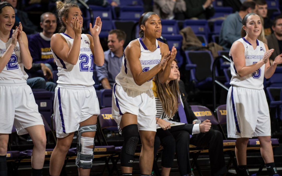 Lady Bisons honor seven seniors with victory over Kennesaw State