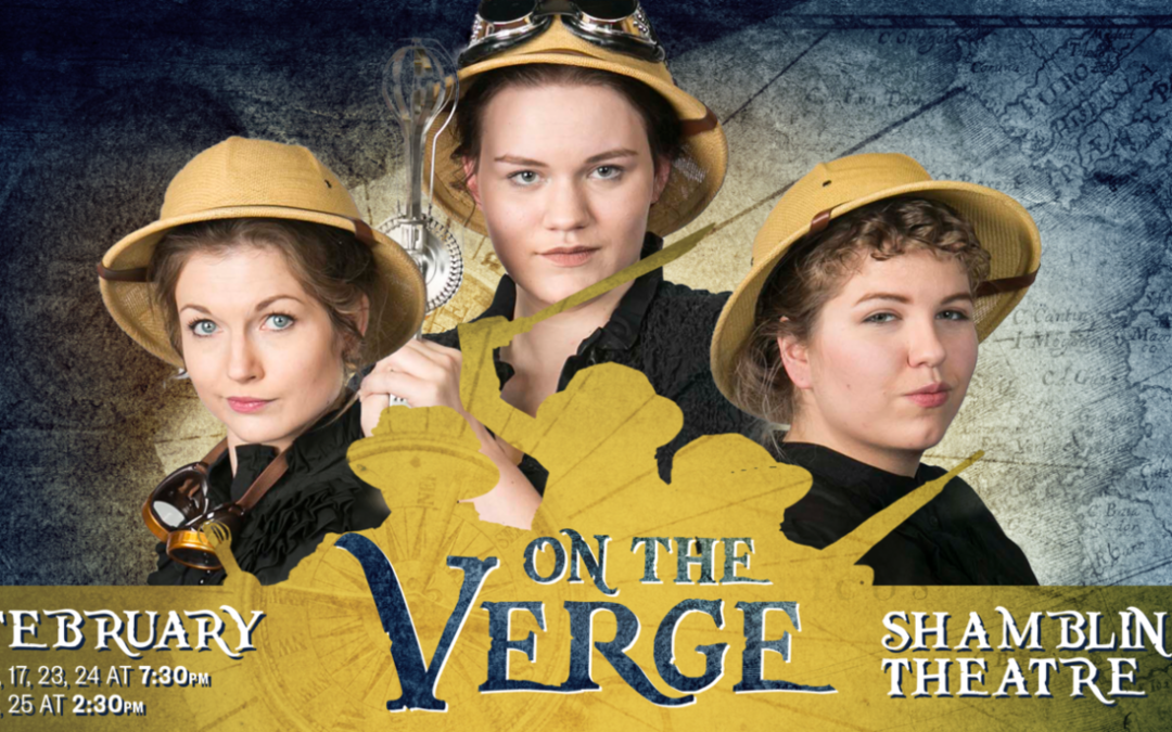 Lipscomb Theatre to open 'On the Verge' Friday
