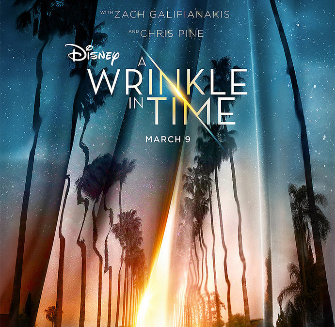 'A Wrinkle in Time' has diverse cast that uplifts overall underwhelming film