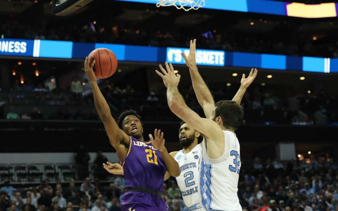 Lipscomb falls to UNC in first round of NCAA Tournament after historic run