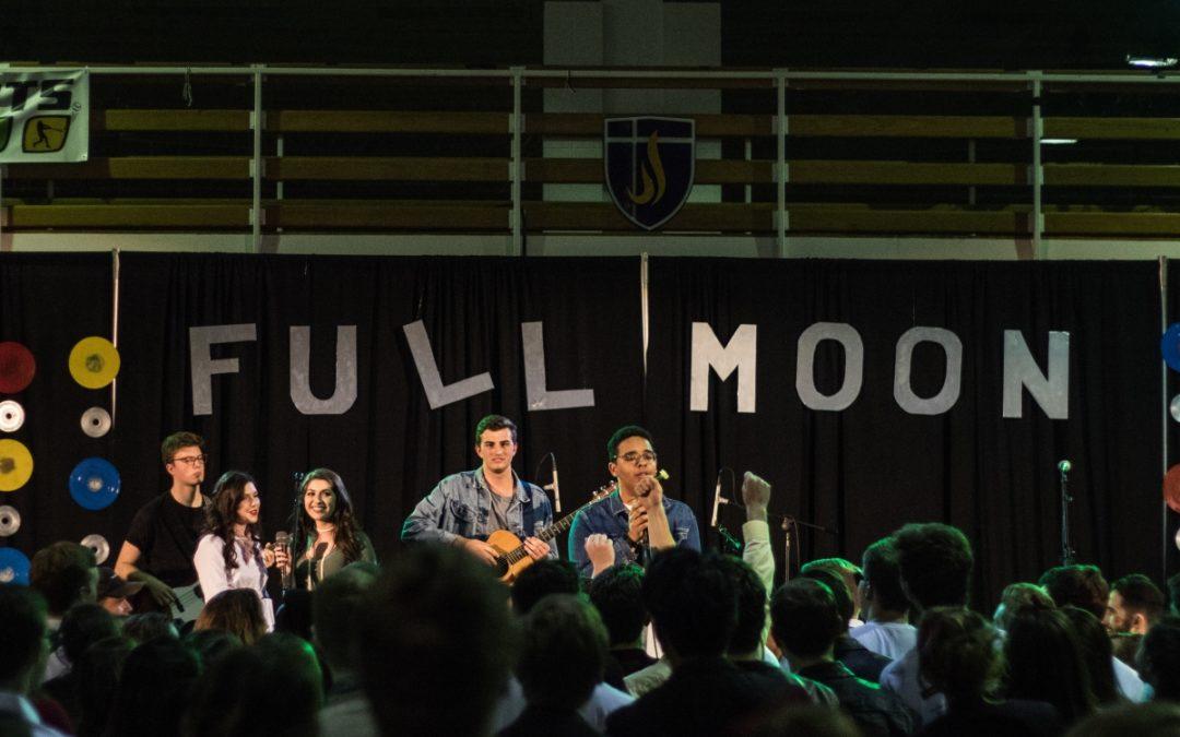 Full Moon Fest raises over $6,000 for inner-city program