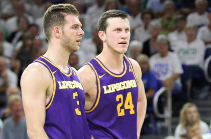 So you're saying there's a chance?: Bisons face long odds in NCAA tourney