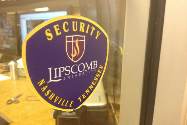 Lipscomb security taking steps to protect in case of active shooter