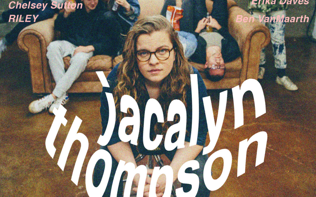 Lipscomb graduates first contemporary music major Jacalyn Thompson