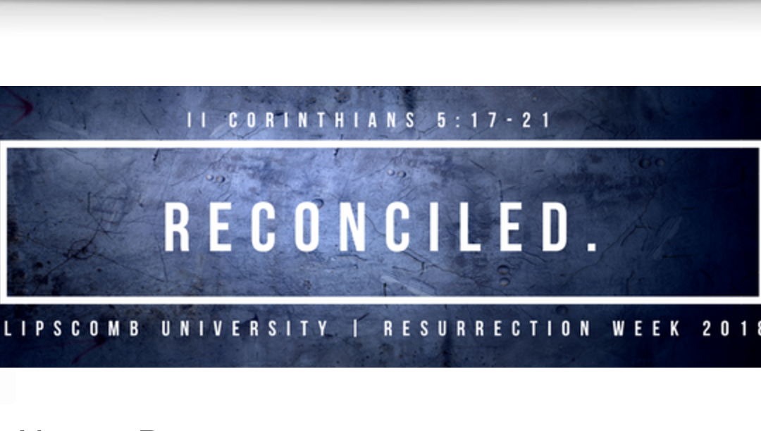 Administration addresses why Lipscomb holds classes on Good Friday