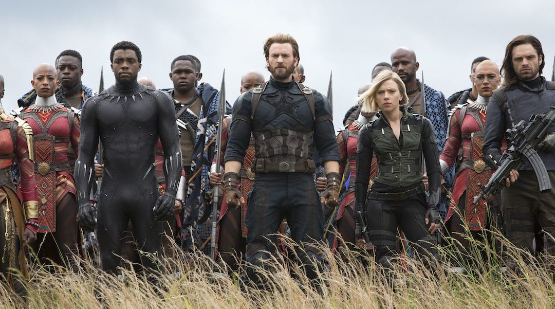 'Avengers: Infinity War' packs powerful punch, but is it real? (no spoilers!)