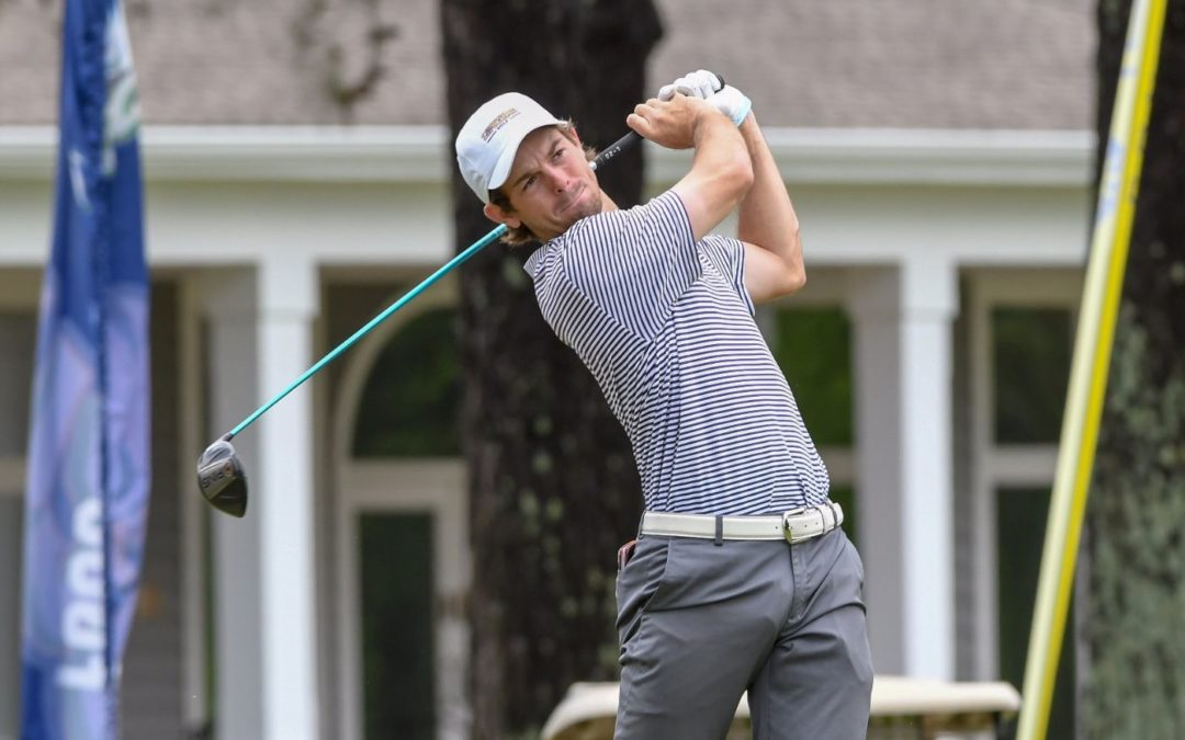Lipscomb's Armstrong to pass on NCAA golf tourney, begin pro career