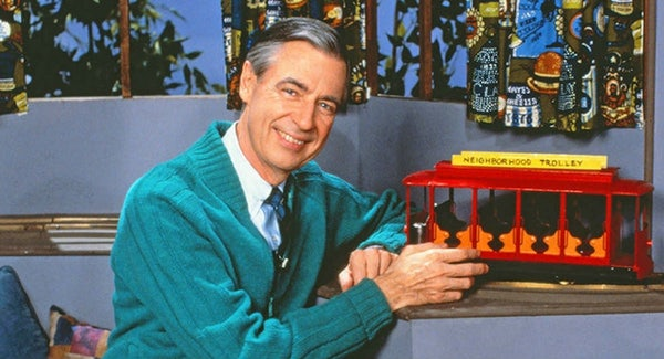 'Won't You Be My Neighbor' offers look into Mister Rogers' genuine care for children