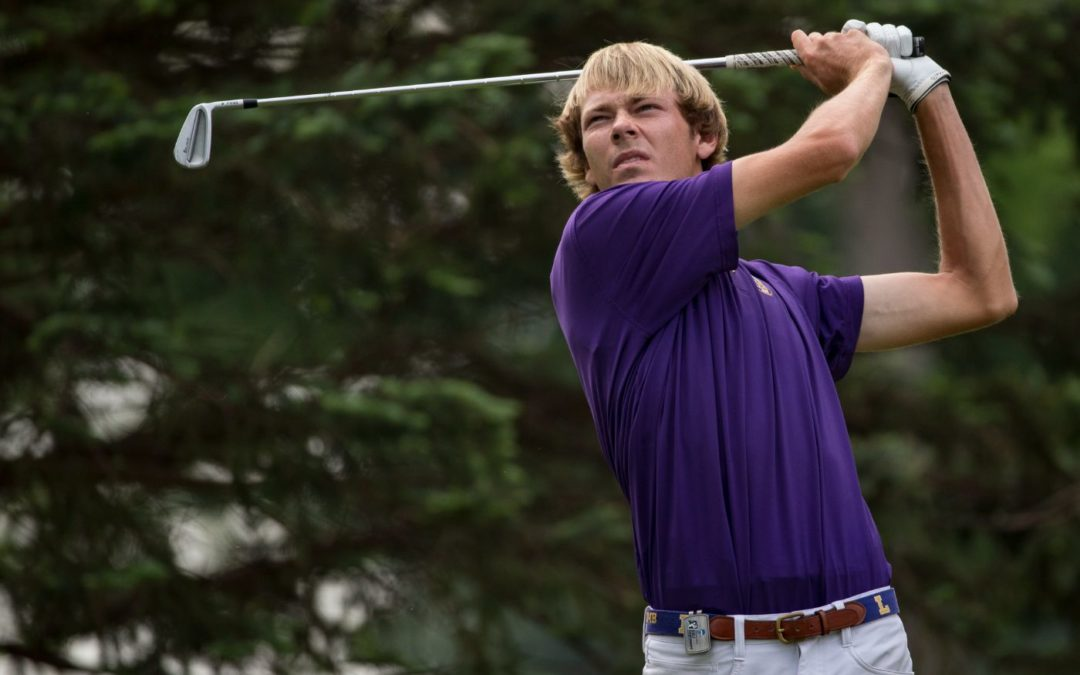 Ansett qualifies for U.S. Amateur; will turn pro in September