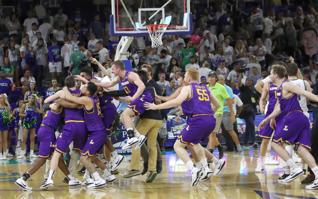 Men's Basketball scheduled to play Louisville in non-conference game