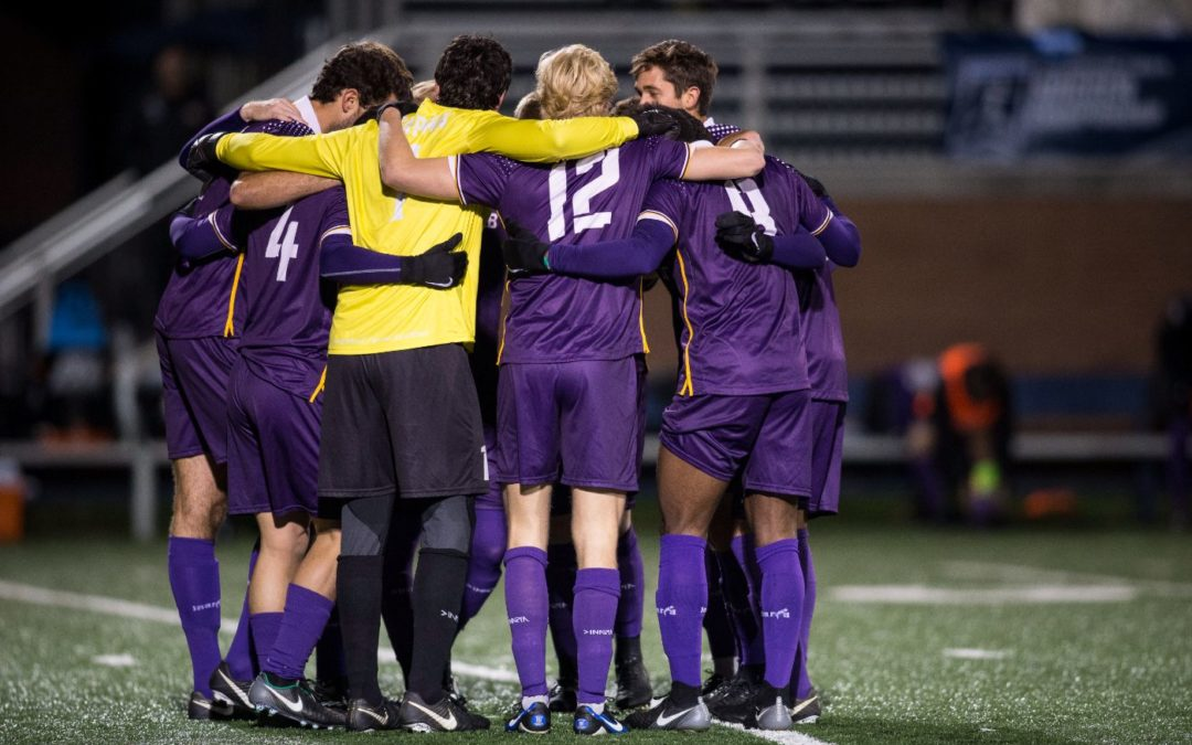 Bisons' soccer losing streak continues after loss to ETSU