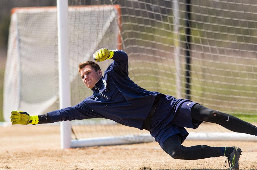 Former Lipscomb soccer goalie now with Nashville SC as player, Trevecca women's team as coach