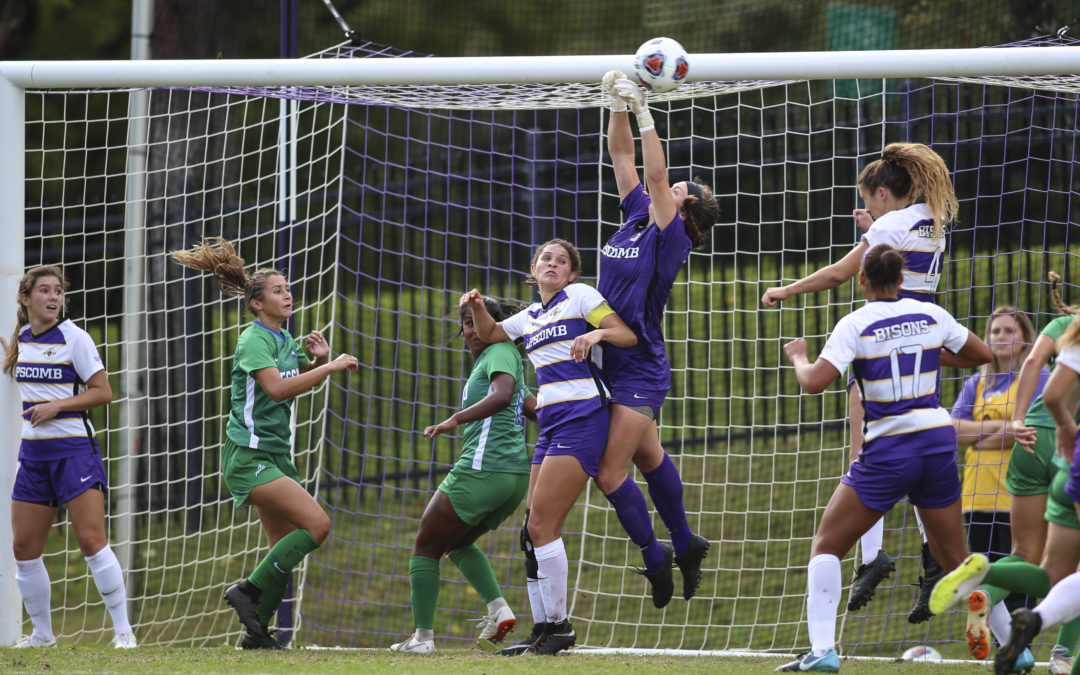 Lipscomb women's soccer finally gets over FGCU hurdle, clinches NCAA tourney berth