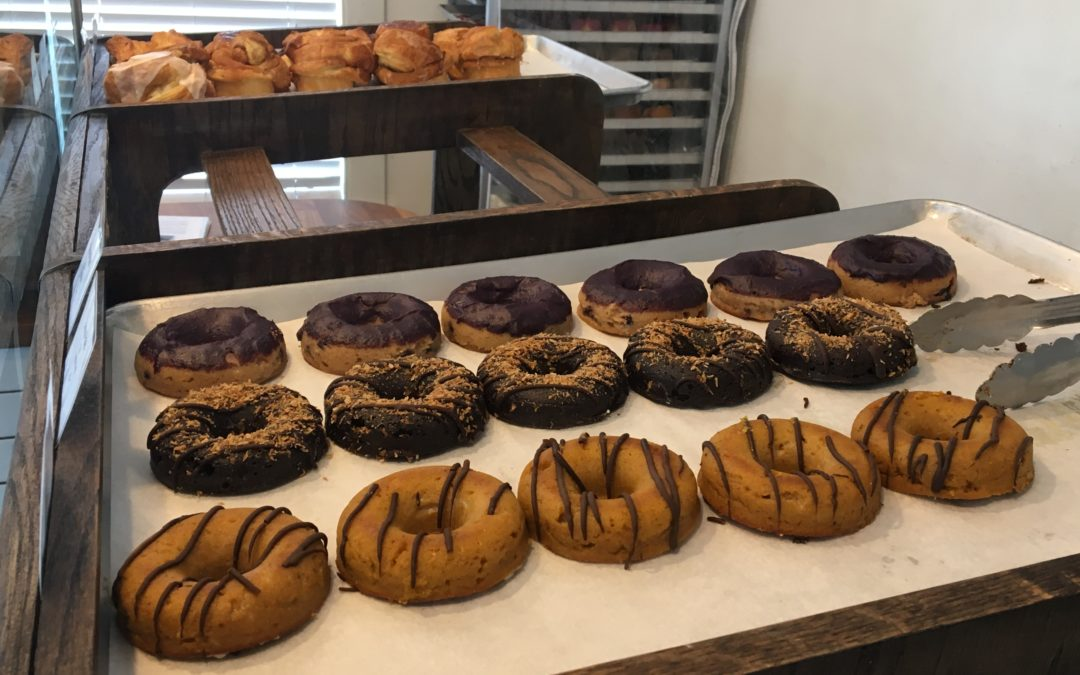 GLUTEN-FREE FRIDAY: Where to find the best gluten-free doughnuts in Nashville