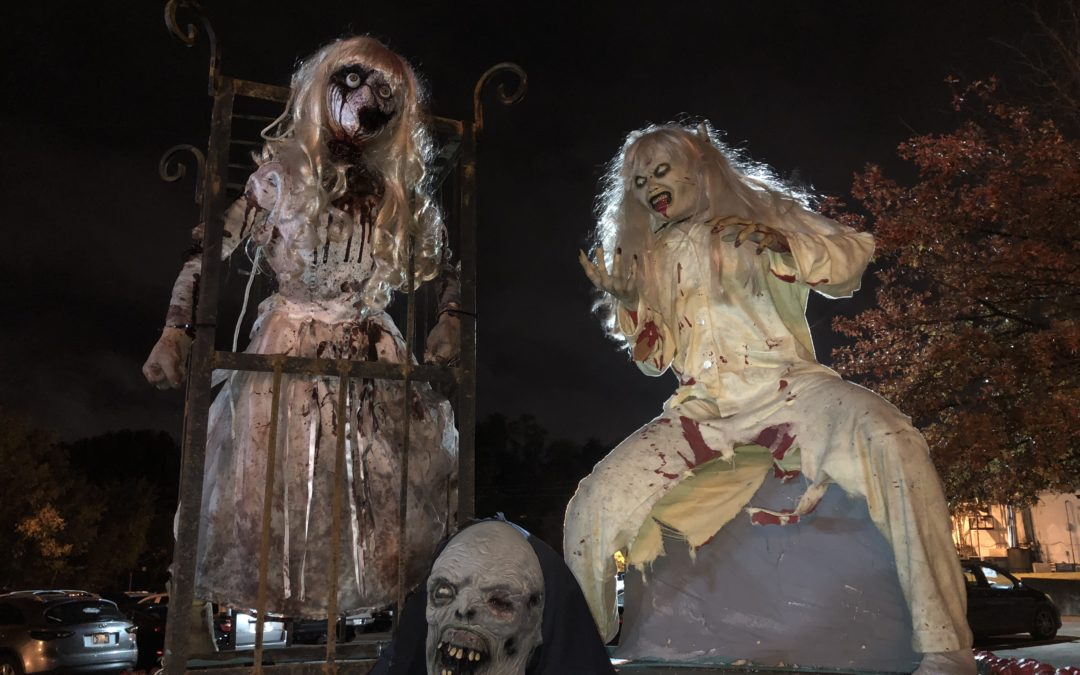 Nashville Haunts: the top 2018 Halloween attractions