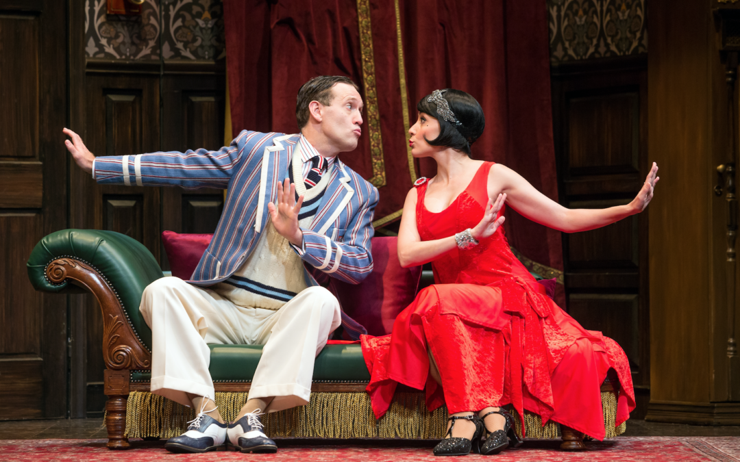 Tennessee Performing Arts Center performs The Play That Goes Wrong' very 'right'